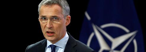 Éric Zemmour: «L'Otan, ce gendarme de l'occident qui se mêle des affaires du monde»