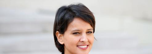 Najat Vallaud-Belkacem (Ipsos), Véronique Bédague (Nexity)