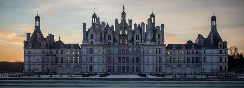 Chambord, la Renaissance organisée