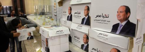 Égypte : une présidentielle sans surprise