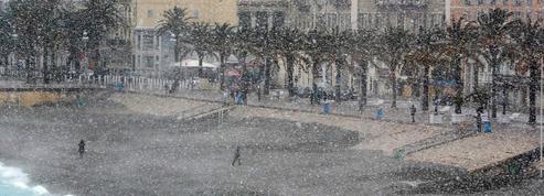 Froid : «Ce courant d'air Moscou-Paris ne se produit pas tous les ans»