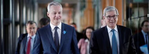 Le Maire abaisse le nombre de filières industrielles stratégiques françaises