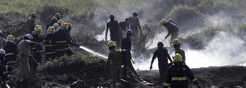 Bangalore, la Silicon Valley indienne, minée par la crise de l'eau