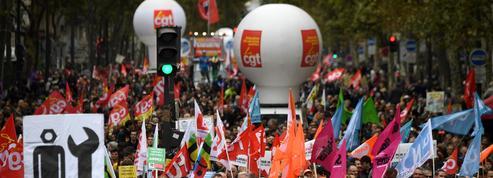 Les syndicats de fonctionnaires divisés sur la manière de s'opposer au gouvernement