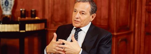 Bob Iger: «L'investissement dans Disneyland Paris est un vote de confiance dans la France»