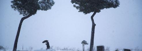 Guillaume Perrault : «Froid sibérien: le climat et l'histoire»