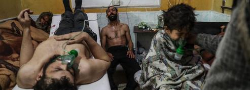 Malgré la trêve en Syrie, la Ghouta agonise sous les bombes