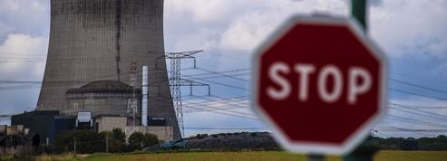 Des militants de Greenpeace jugés pour une intrusion dans la centrale nucléaire de Cattenom