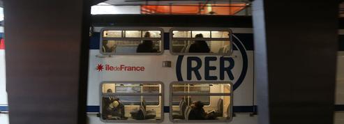 RER C : la station Saint-Michel fermée au public jusqu'à fin avril