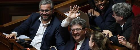 «Même pas en rêve!» : Mélenchon ferme la porte à une alliance avec Hamon aux européennes