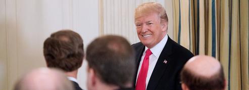 Donald Trump nomme son directeur de campagne en vue de l'élection de 2020