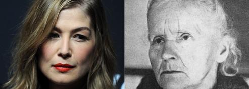 Le tournage de Radioactive, le film de Marjane Satrapi sur Marie Curie, vient de débuter
