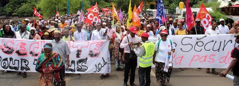 Immigration, délinquance: Mayotte suffoque et réclame un retour à l'ordre public