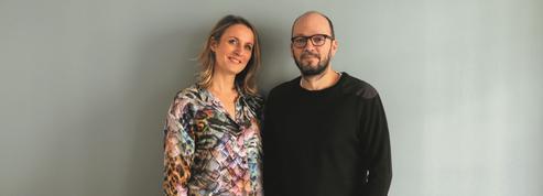 Dix ans après sa création, la PME de Cécile Roederer s'agrandit