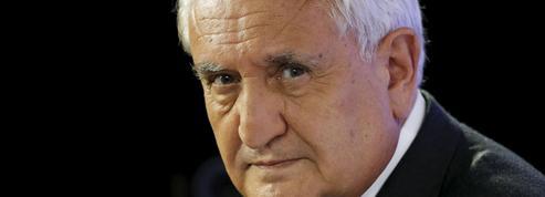 Raffarin se dit «choqué» par le «bavardage populiste» de Wauquiez