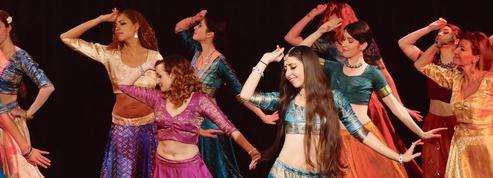 Claquettes, valse, tango: les5cours de danse àParis
