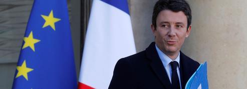 Mairie de Paris : en coulisses, Benjamin Griveaux se prépare