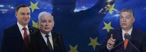 Hongrie, Pologne : l'Europe face au défi populiste