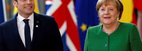 Projet de la zone euro: les discussions entre la France et l'Allemagne enlisées