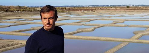 Pactum Salis d'Olivier Bourdeaut : L'agent immobilier et le paludier