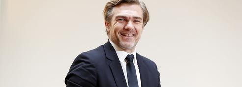 Manuel Biota, la balle au bond