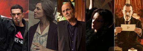 César 2018: les pronostics du Figaro dans toutes les catégories