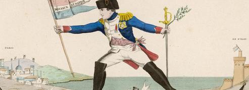 Montaigne, Napoléon, le Reichstag... nos archives de la semaine sur Instagram
