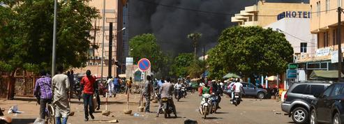 Ouagadougou : la France et l'armée burkinabée cibles de nouvelles attaques terroristes