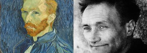 Artaud sur Van Gogh: «Un grand peintre qui serait en même temps un metteur en scène passionné»