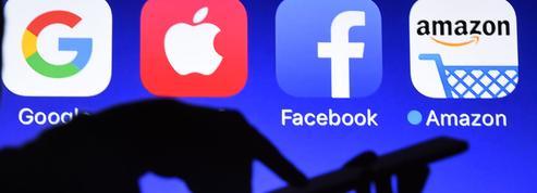 L'Europe s'apprête à taxer les ventes de Google, Apple et Amazon