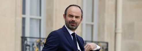Réforme de la Constitution : Édouard Philippe en première ligne