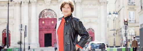 Macha Méril: ses adresses à Paris IVe