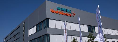 Siemens lance enfin la mise en Bourse de sa division santé