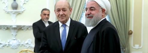 L'Occident désarmé face à l'expansionnisme iranien