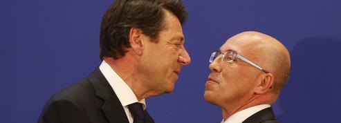 Municipales : Eric Ciotti se rapproche d'une candidature à Nice