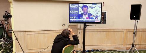 Le scrutin italien, nouvelle manifestation du séisme populiste qui secoue l'Europe