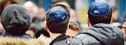 La communauté juive s'attaque à l'antisémitisme sur Internet