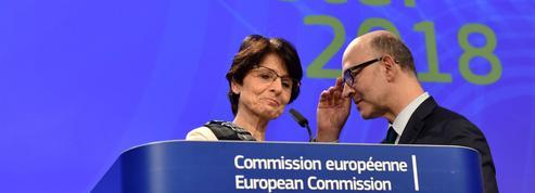 Réformes : le satisfecit de Bruxelles à la France