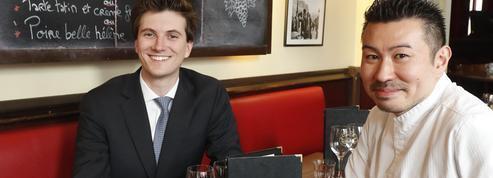 Christophe Rotondo: «Notre bœuf bourguignon n'est pas revisité!»
