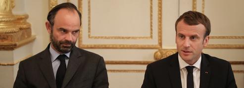 Les Français soutiennent l'exécutif pour réformer les institutions