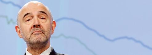 Pierre Moscovici s'inquiète de la dette française