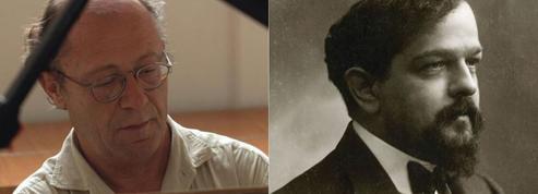 Alain Planès reprend l'œuvre intégrale de Debussy à la Maison de la Radio