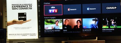 Distribution des chaînes : le glissement périlleux de TF1 vers la télévision payante