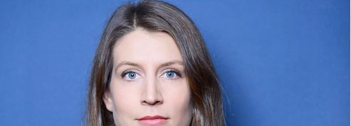 Adèle Van Reeth, l'éclectique