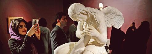 «Le Louvre à Téhéran» : un pont culturel inédit