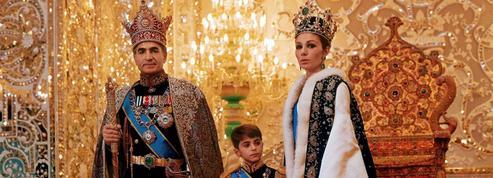 Iran : le Musée des joyaux, démonstration d'un mythe impérial passé