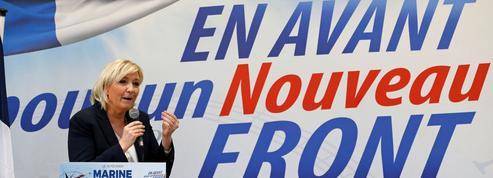 Congrès du FN: refonder ou s'enliser