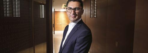 Maxime Saada, le hussard de Canal+