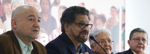 Colombie : la Farc renonce à la présidentielle