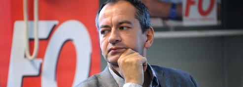 Le camarade Pascal Pavageau va remplacer Mailly à la tête de FO